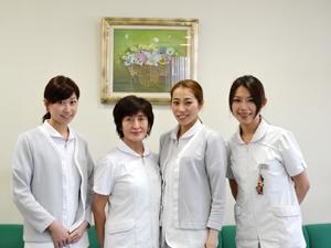 看護師・管理栄養士